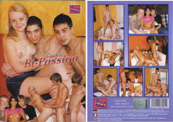 Полнометражный порно би секс