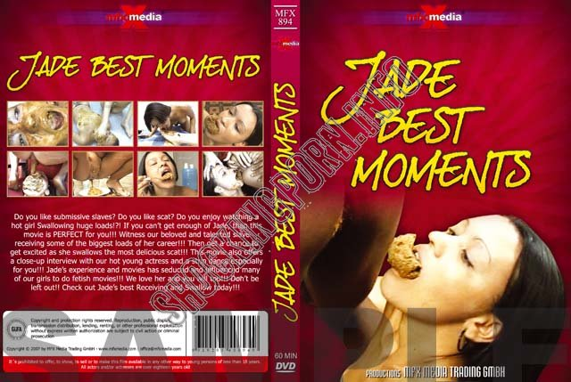 Mfx-894 - Jade's Best Moments