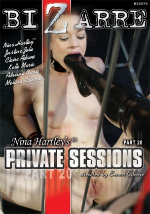 Ernest Greene - Nina Hartley's Private Sessions 20