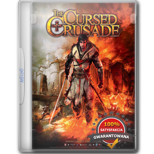 The Cursed Crusade: Krucjata Asasynów / The Cursed Crusade (2011)[Reloaded]