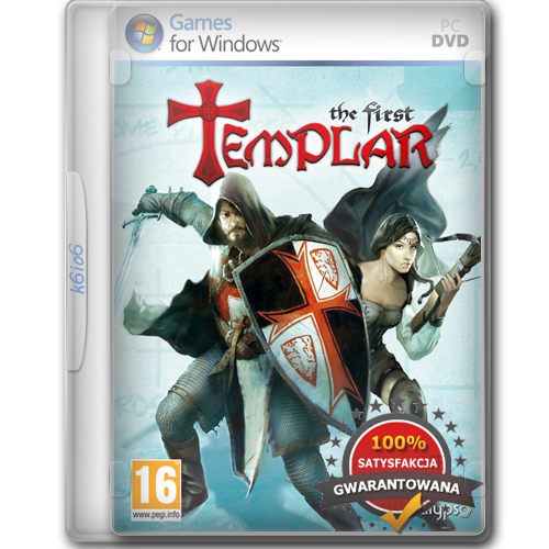 The First Templar (2011)[Prophet][PL]