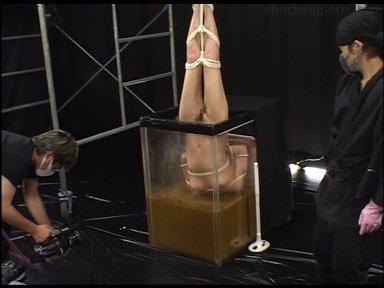 screen - MASD-004 - Diabolic Scatology Mania Torture