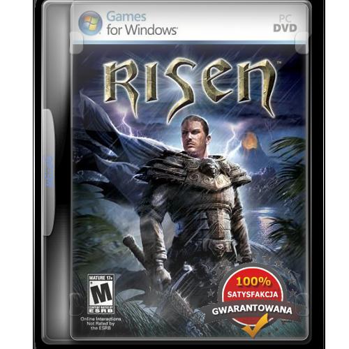 Risen (2009) [PL][Prophet]
