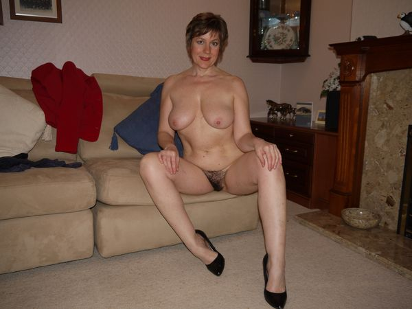 scottish milf