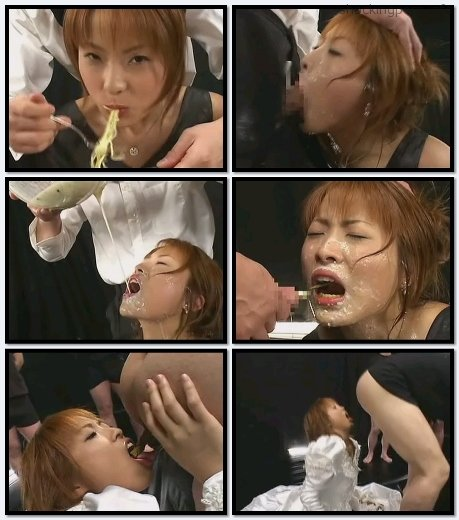 screen - MASD-004 - Heavy scat domination