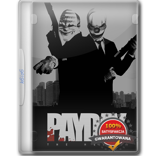 Payday The Heist (2011) [RELOADED]