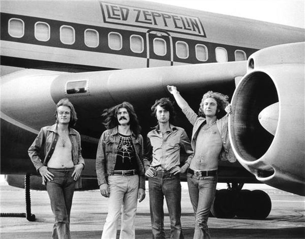 Classic Rock: Led Zeppelin (1967-2011) Download Discography