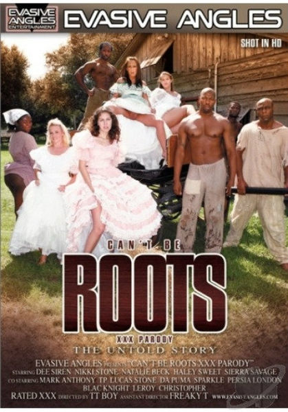 In porn video 'Can't Be Roots XXX Parody: The Untold Story' definitely have ...