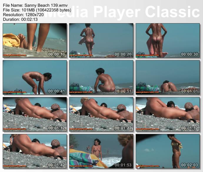 Sanny Beach 139. Duration: 00.02.13. Format: wmv. Size: 101Mb