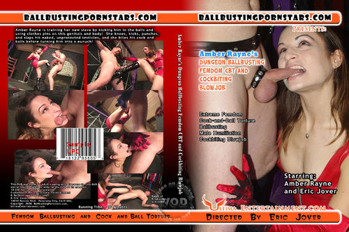Began amber rayne dominate me
