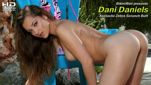 Dani Daniels Planetsuzy Hd