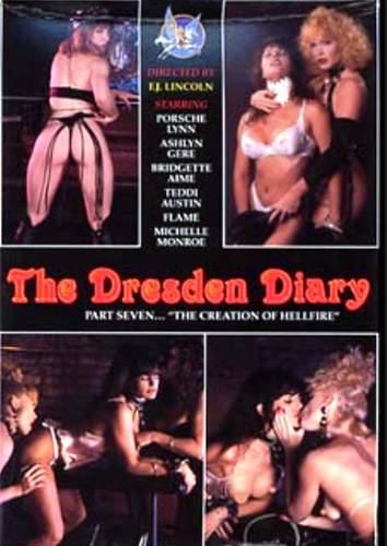 Dresden Diary 3 (1989)