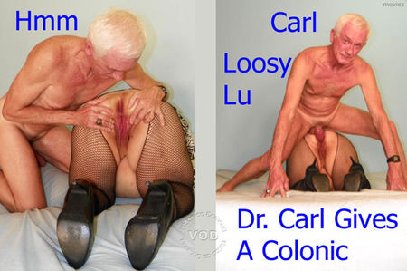Carl Hubay Xxx