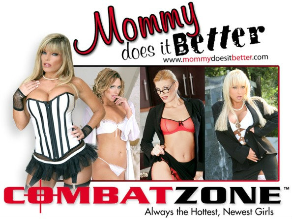 Mommy Does It Better 2012