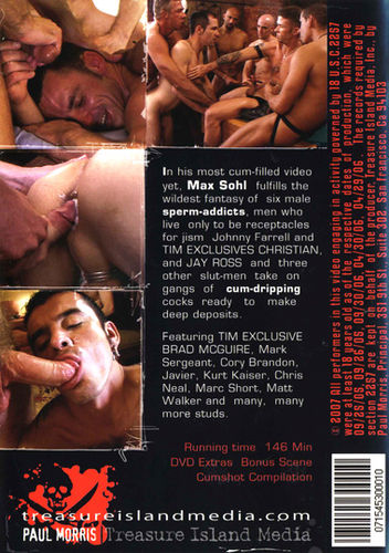 gay dvds used