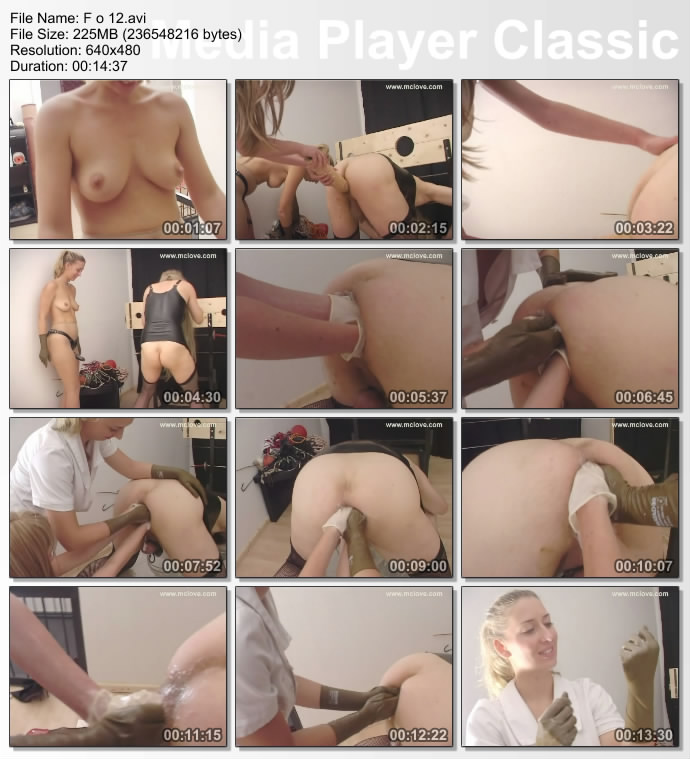 prostate massage forum fitta
