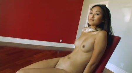 Tantric Hot Asian crumbs with tight pussies