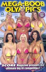 Hot movie with big boobed Pornstars: Casey James, Kayla Kleevage, Maxi Mounds, Minka, Plenty Up Top, SaRenna Lee