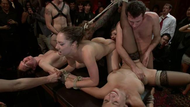 Жесткое бдсм в клубе фото 567-684