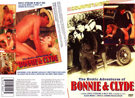 The Erotic Adventures of Bonnie & Clyde (1988)