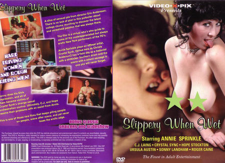 Slippery When Wet (1976)