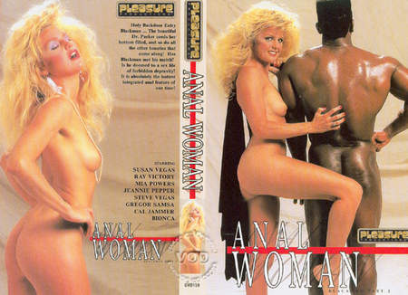 Blackman And Anal Woman (1990)