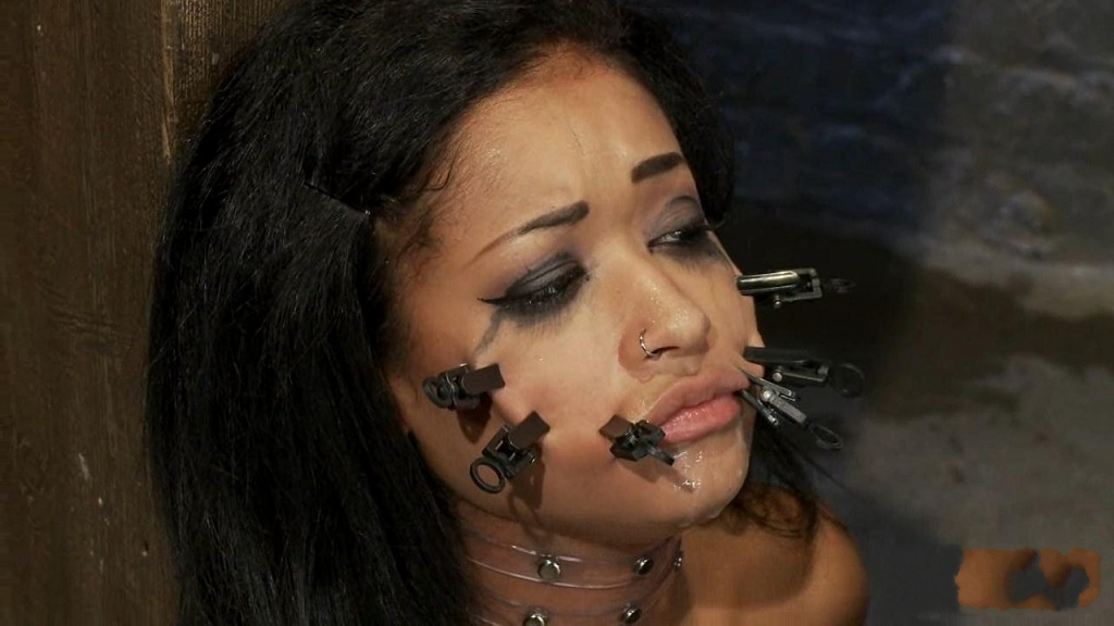 Skin Diamond Kink SiteRip Cover