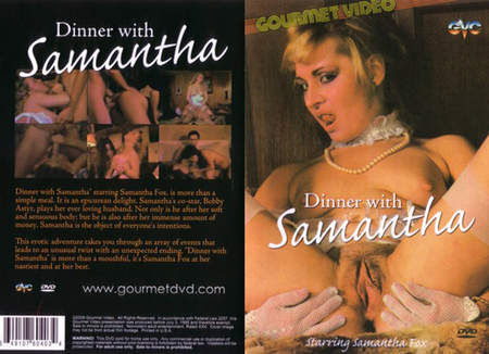 Dinner With Samantha (1983)