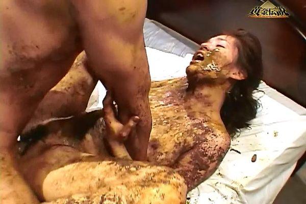video Rough Scat Sex