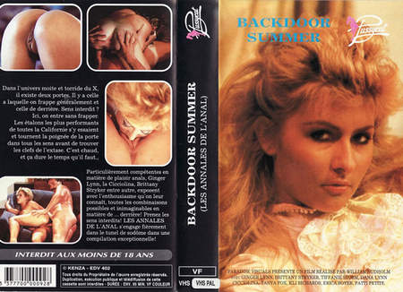 Backdoor Summer 1 (1988)