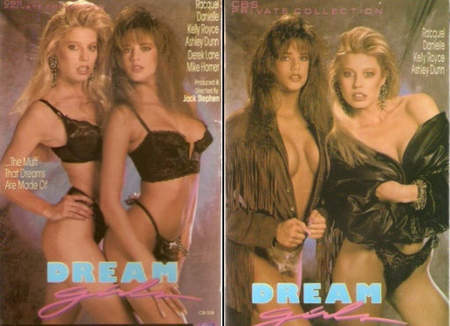 Dream Girls (1990)