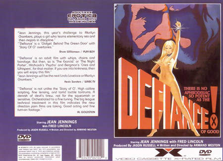 Defiance of Good (1974)