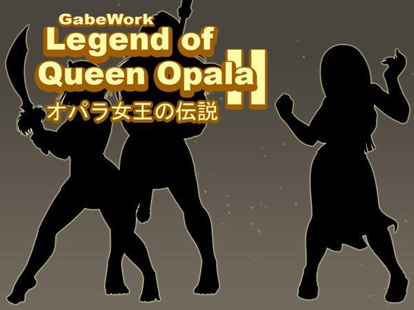 Legend of Queen Opala II Episod 1-2 [1.02] (Gabework) [uncen] [eng]