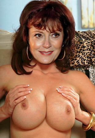 Sorry, susan sarandon xxx thought