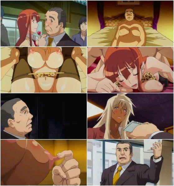 Manami no michi tono sou nyuu episode 1 - 3 1