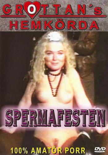 spermafesten