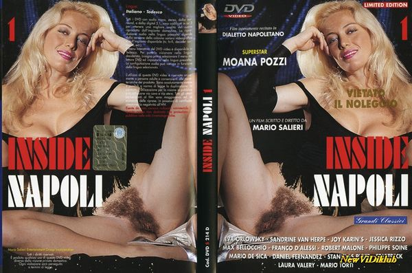 Angelica bella and christoph clark 05 - 2 part 1
