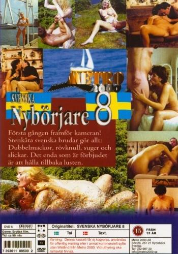 svenska nybörjare 6