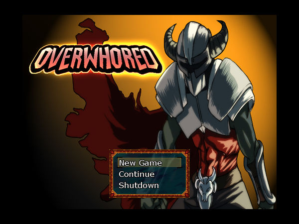 Overwhored [eng] [0.4] (Cypress Zeta) [uncen] [eng]