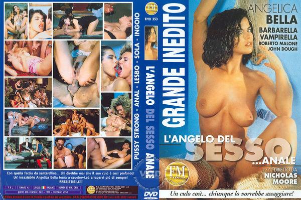 La porno dottoressa 1995 full vintage movie - 2 part 8