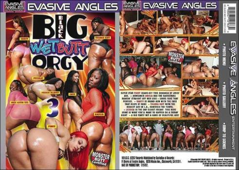 big black wet butt orgy № 65768