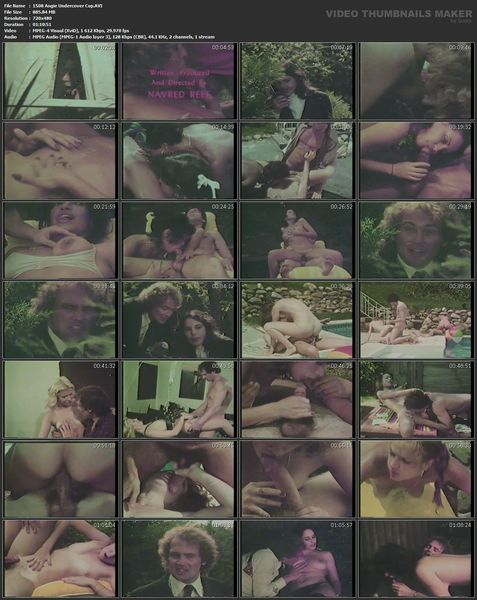 Afternoon delights 1980 - 3 part 3