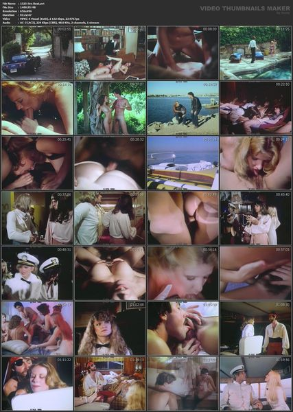 Classic taboo 2 1982 with kay parker - 1 part 10