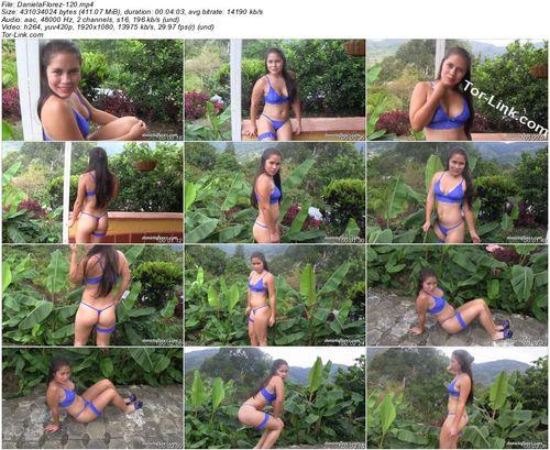 DanielaFlorez video 120