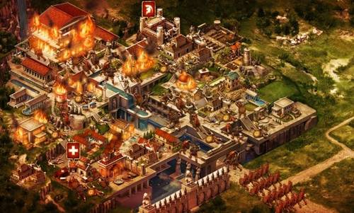 cdvhccsjcwwq - [iOS][Android] Game of War - Fire Age