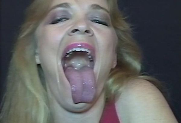 Long Tongue Fetish Videos 44