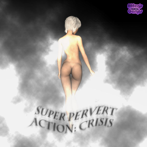 Super Pervert Action: Crisis [uncen] [2014, ADV RPG SLG] [eng]