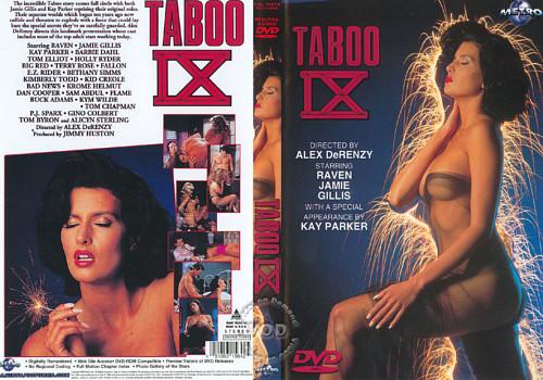 kay parker taboo 9 1991