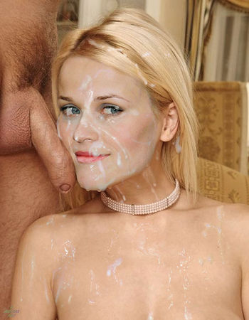 witherspoon handjob Reese