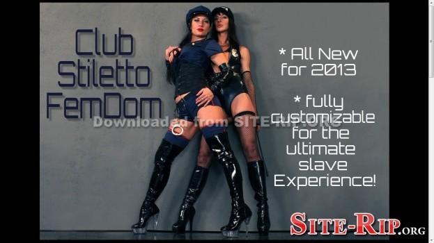 ClubStiletto – SITERIP
